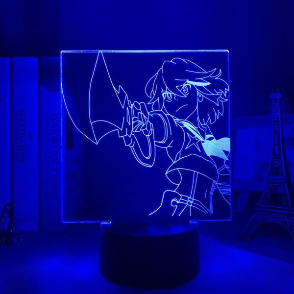product image 1645682403 - Anime 3D lamp