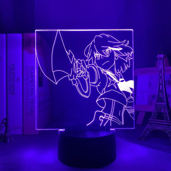 product image 1645682405 - Anime 3D lamp