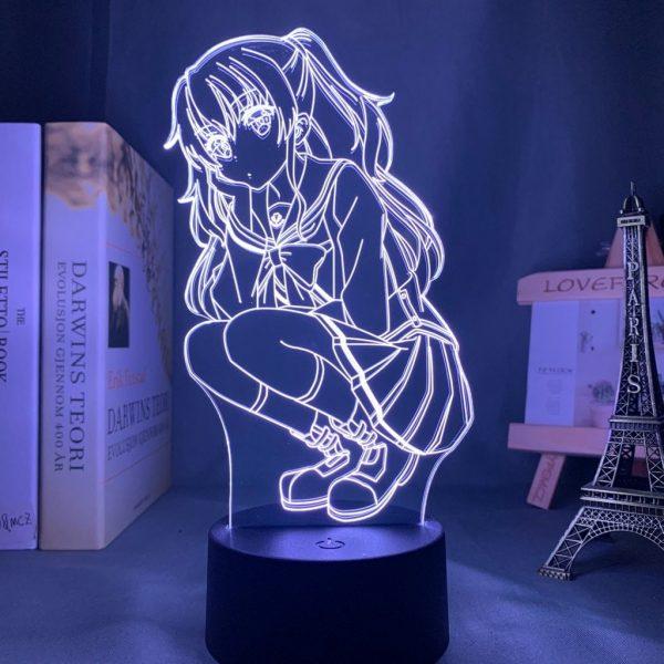 NAO TOMORI LED ANIME LAMP (CHARLOTTE) Otaku0705 TOUCH +(REMOTE) Official Anime Light Lamp Merch