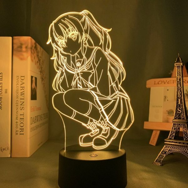 product image 1645683084 - Anime 3D lamp