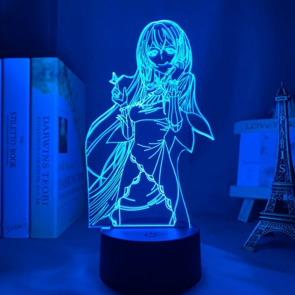product image 1645683310 - Anime 3D lamp