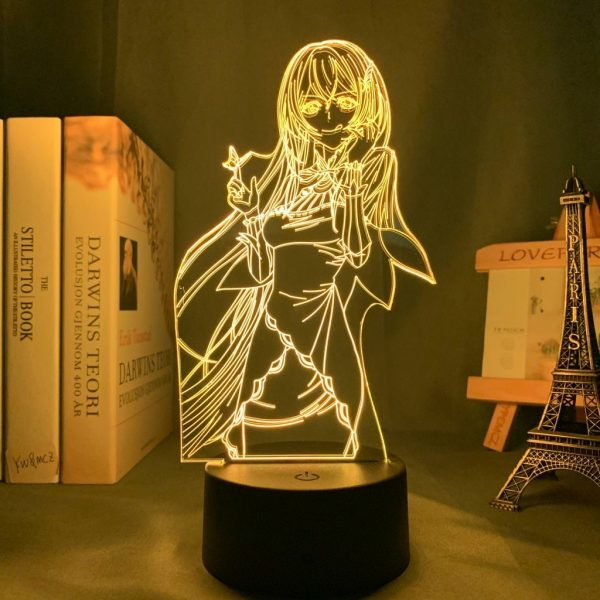 product image 1645683358 - Anime 3D lamp