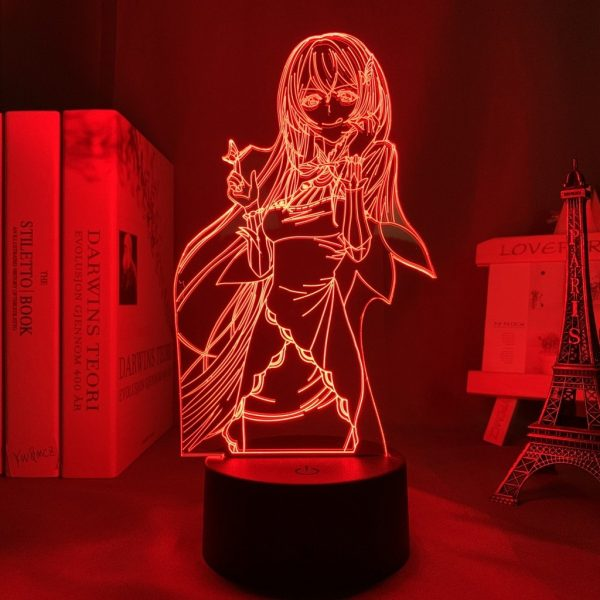 product image 1645683360 - Anime 3D lamp