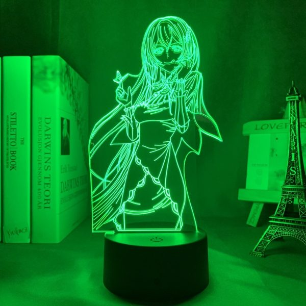 product image 1645683368 - Anime 3D lamp