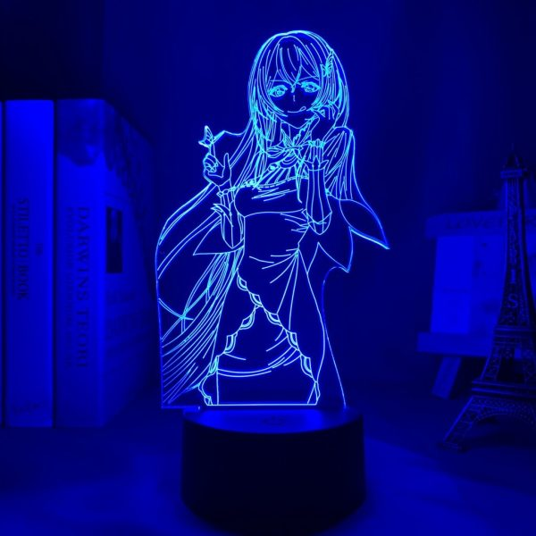 product image 1645683369 - Anime 3D lamp