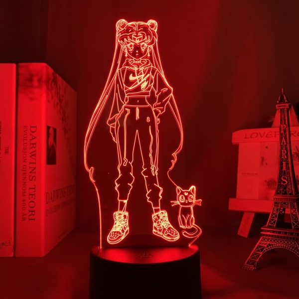 product image 1645683528 - Anime 3D lamp