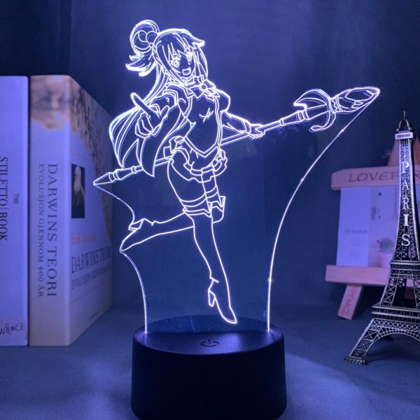 product image 1645684347 - Anime 3D lamp