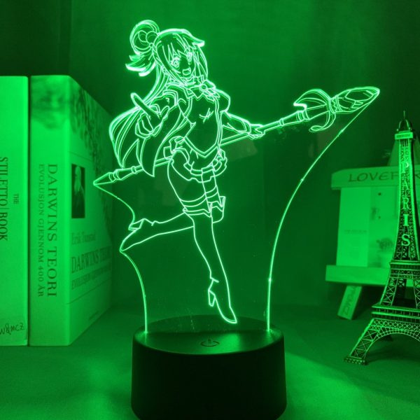 product image 1645684355 - Anime 3D lamp