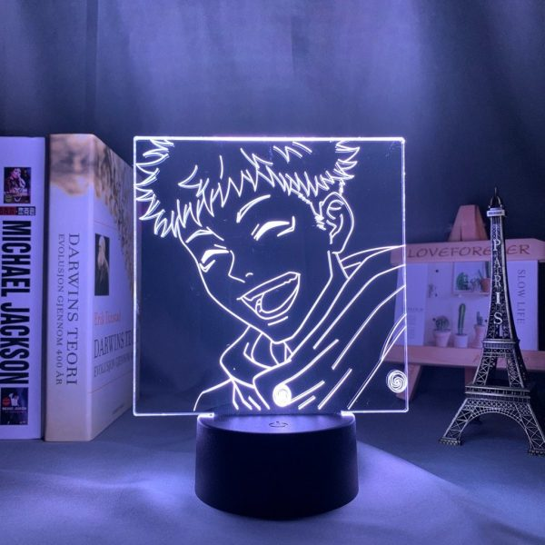 product image 1645921552 - Anime 3D lamp