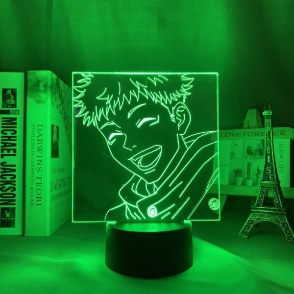 product image 1645921560 - Anime 3D lamp