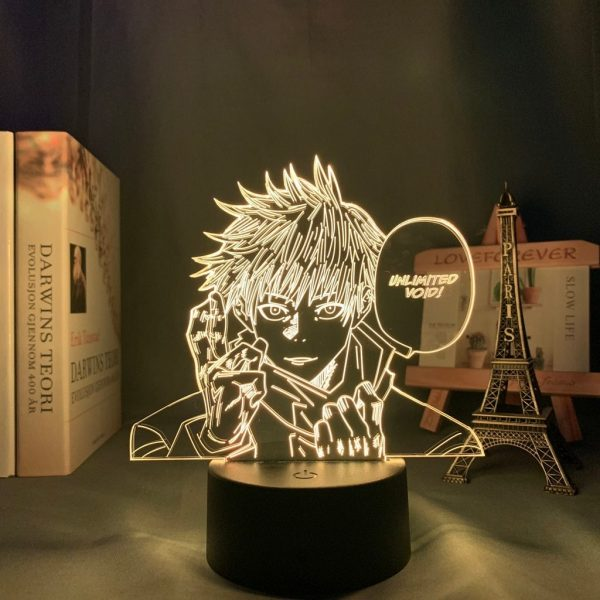 product image 1645922480 - Anime 3D lamp