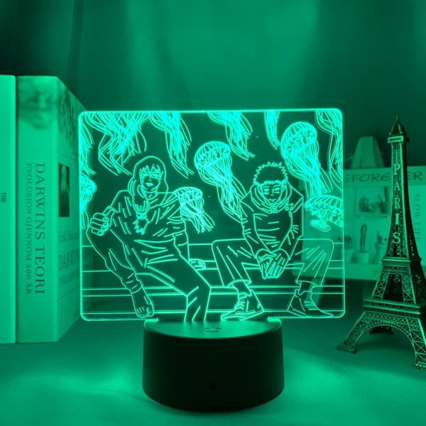 product image 1645922963 - Anime 3D lamp