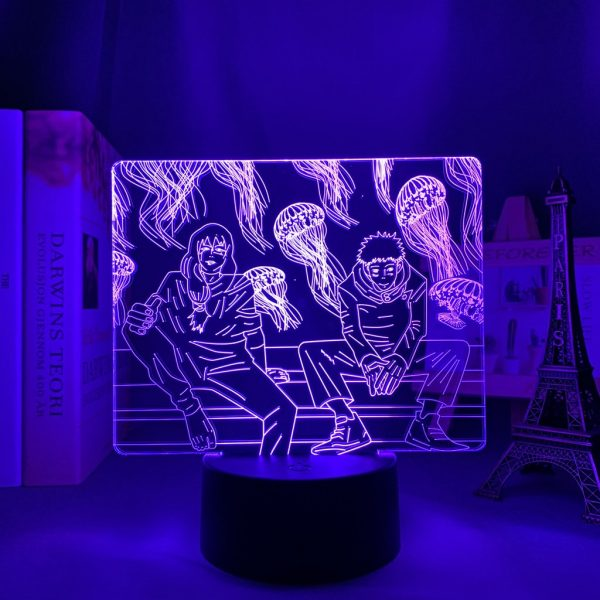 product image 1645922968 - Anime 3D lamp