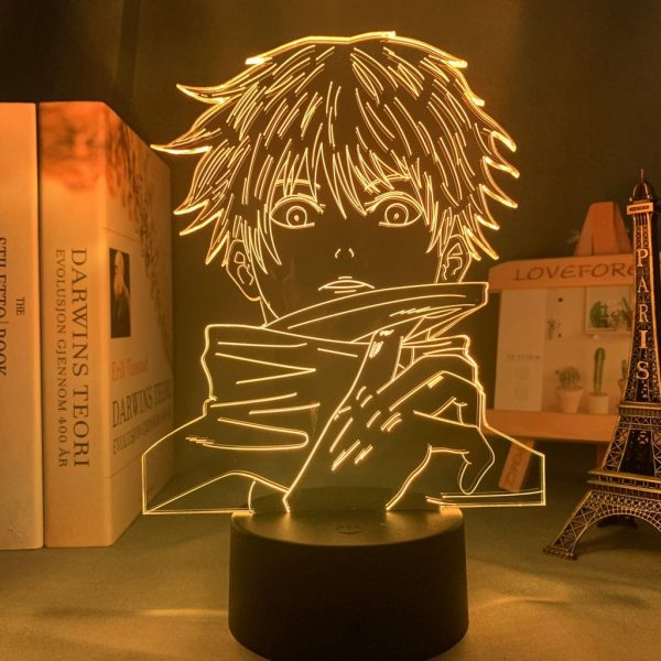 product image 1645923562 - Anime 3D lamp