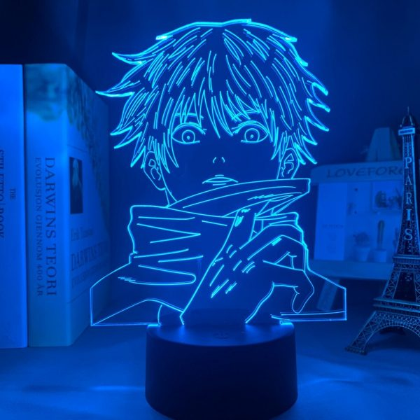 product image 1645923563 - Anime 3D lamp