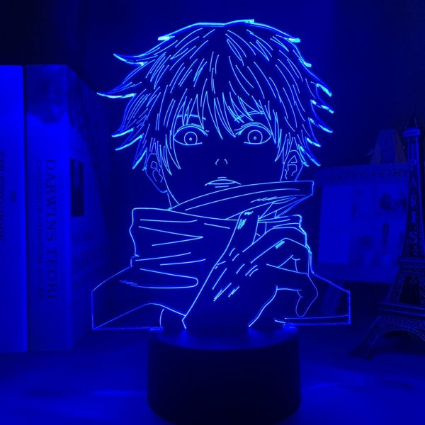 product image 1645923569 - Anime 3D lamp