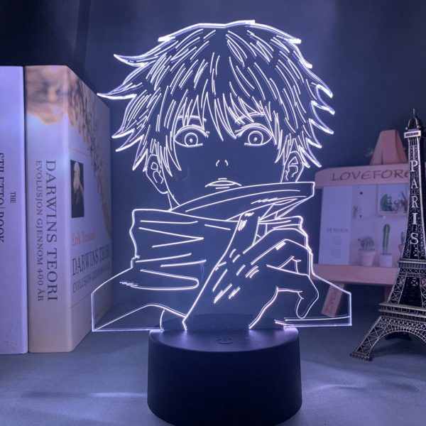 product image 1645923570 - Anime 3D lamp
