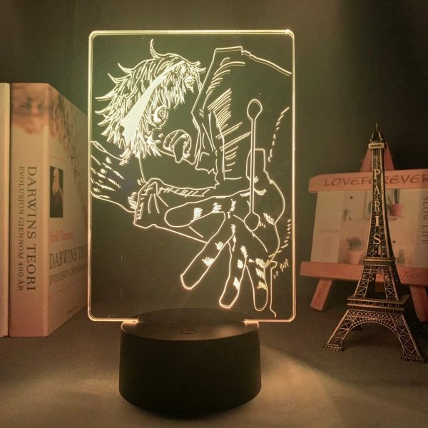 product image 1645924295 - Anime 3D lamp