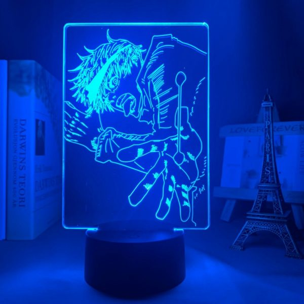 product image 1645924296 - Anime 3D lamp