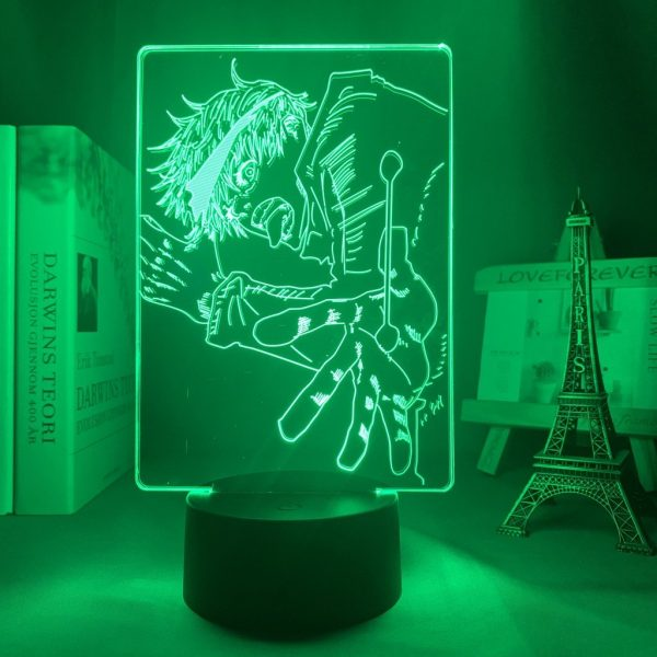 product image 1645924304 - Anime 3D lamp