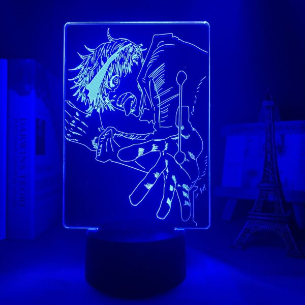 product image 1645924305 - Anime 3D lamp