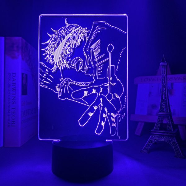 product image 1645924306 - Anime 3D lamp