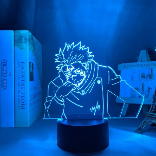 product image 1645965669 - Anime 3D lamp