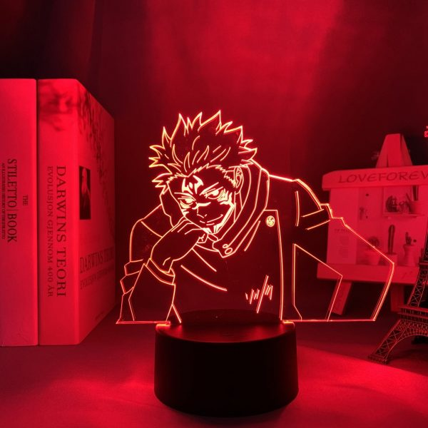 product image 1645965676 - Anime 3D lamp