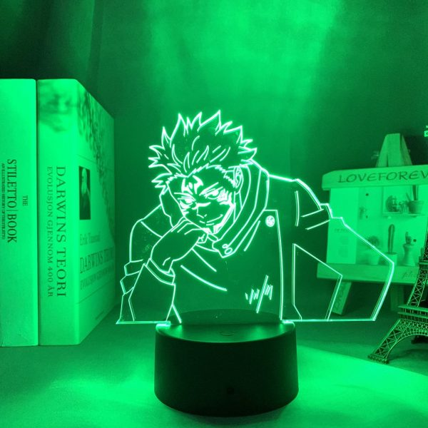 product image 1645965677 - Anime 3D lamp