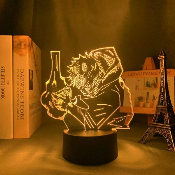 product image 1645965753 - Anime 3D lamp