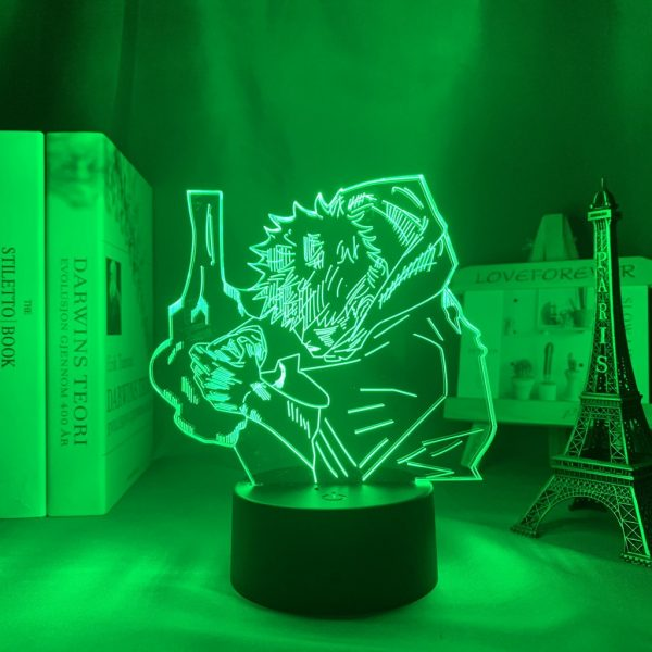 product image 1645965759 - Anime 3D lamp