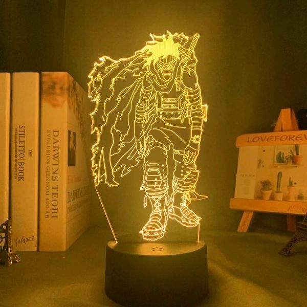 product image 1646276732 - Anime 3D lamp