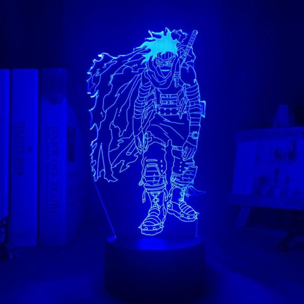 product image 1646276738 - Anime 3D lamp