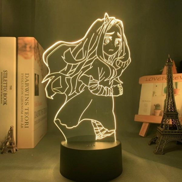 product image 1646276786 - Anime 3D lamp
