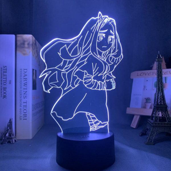 product image 1646276794 - Anime 3D lamp