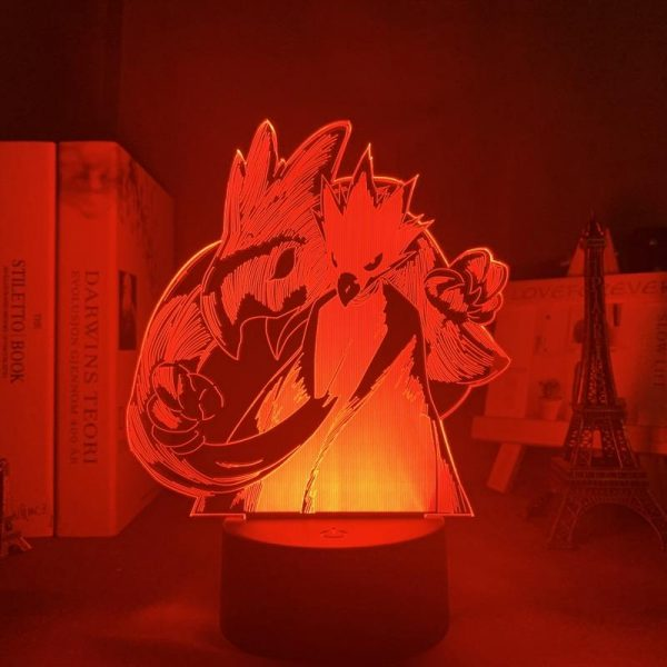 product image 1646276939 - Anime 3D lamp