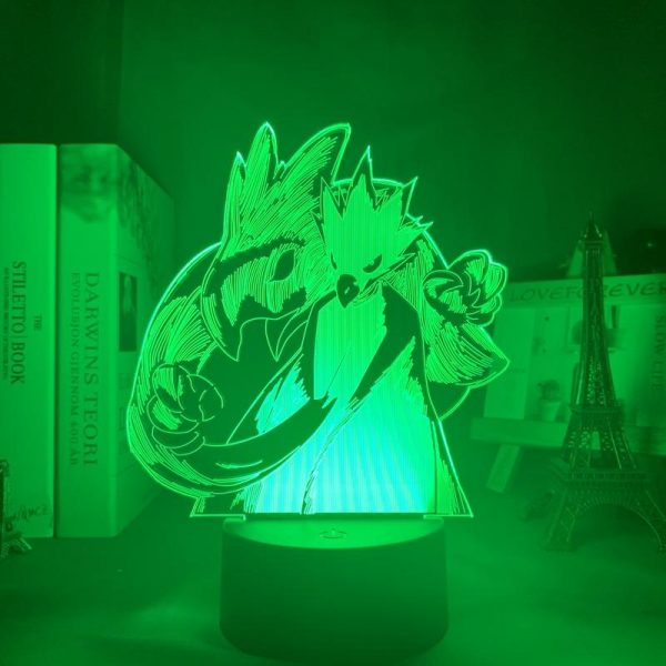 product image 1646276940 - Anime 3D lamp