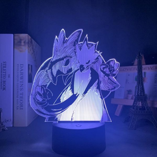 product image 1646276942 - Anime 3D lamp