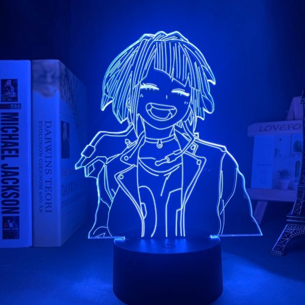 product image 1646277368 - Anime 3D lamp