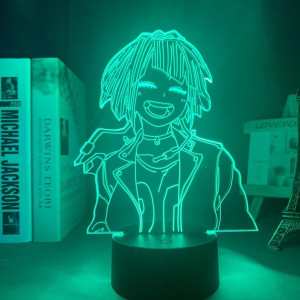 product image 1646277383 - Anime 3D lamp