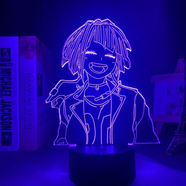 product image 1646277393 - Anime 3D lamp