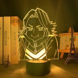 YUGA AOYAMA LED ANIME LAMP (MY HERO ACADEMIA) Otaku0705 TOUCH +(REMOTE) Official Anime Light Lamp Merch