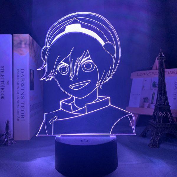 TOPH LED ANIME LAMP (AVATAR THE LAST AIRBENDER) Otaku0705 TOUCH Official Anime Light Lamp Merch