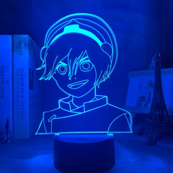 product image 1646348300 - Anime 3D lamp