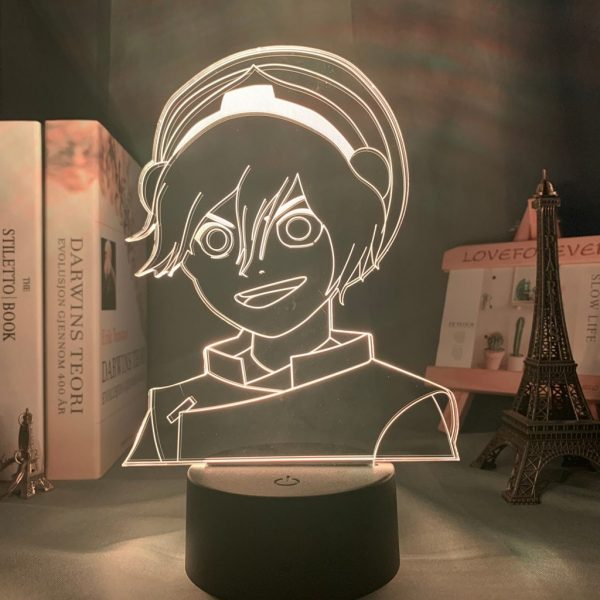 product image 1646348301 - Anime 3D lamp