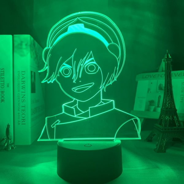 product image 1646348309 - Anime 3D lamp