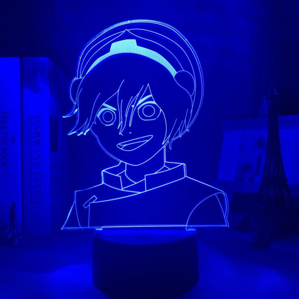 product image 1646348310 - Anime 3D lamp