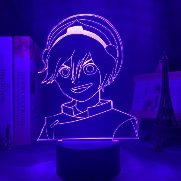product image 1646348311 - Anime 3D lamp