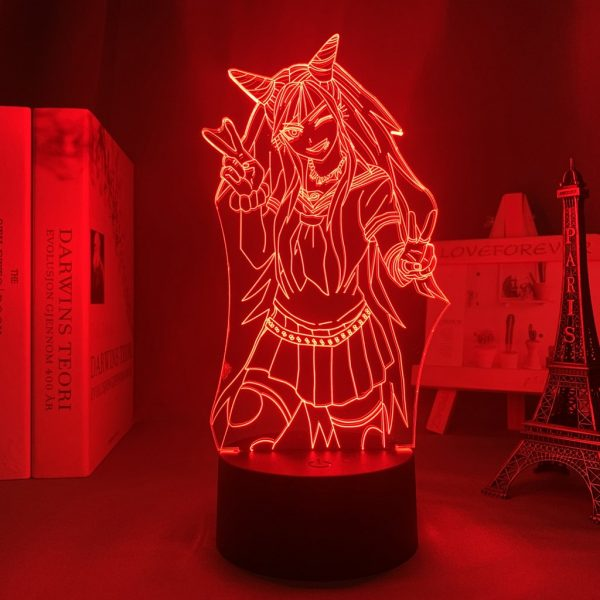 product image 1646839384 - Anime 3D lamp