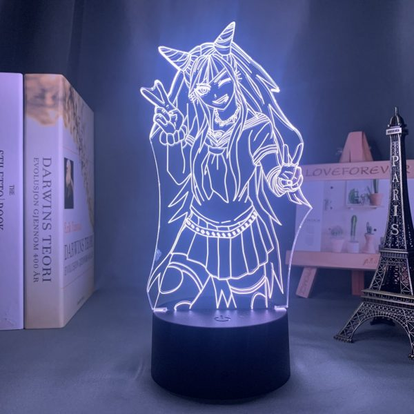 product image 1646839387 - Anime 3D lamp